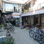 Bike-Hostel!