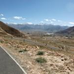 Blick auf Lhasa (View on Lhasa)
